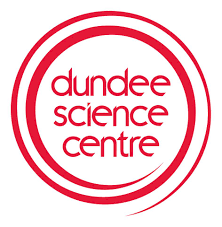 dundee science centre logo