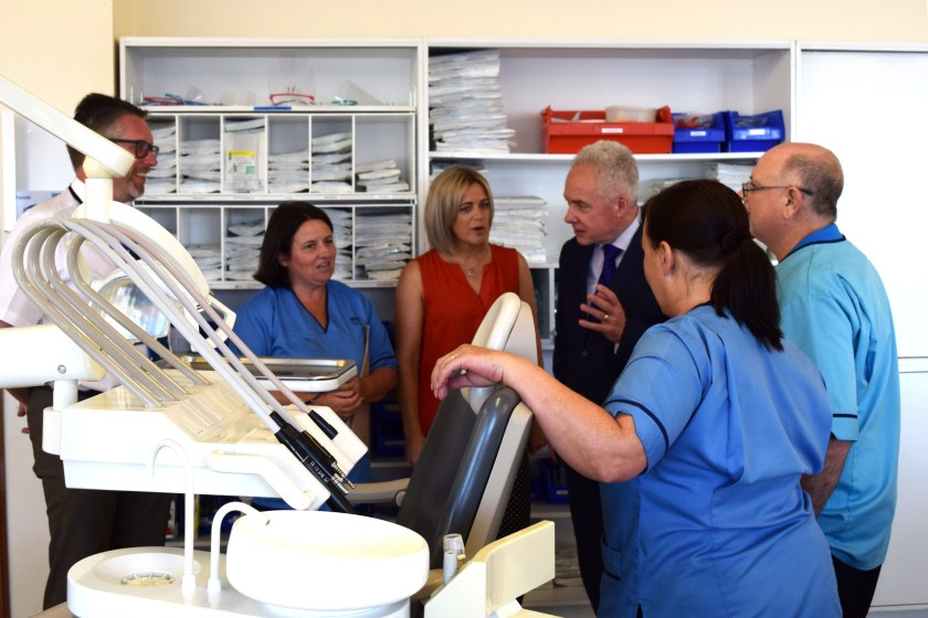 MAIN Chief Executive visits Dundee Dental Hospital (2).jpg