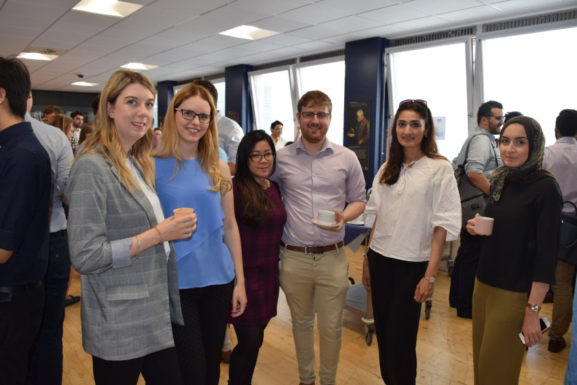MAIN New Foundation Doctors commenced their first Training Post across Tayside 4.JPG