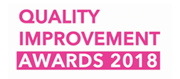 SIDE Tayside staff shortlisted in Quality Improvement Awards