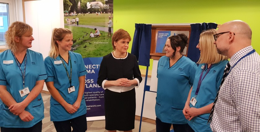 first-minister-meets-ahp-staff.jpg