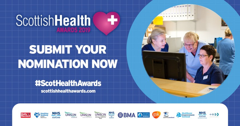 MAIN Scottish Health Awards