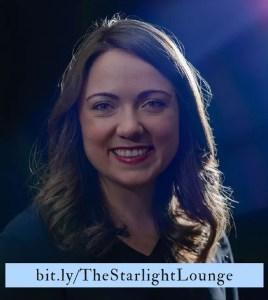 Portrait of Katie Dobbins