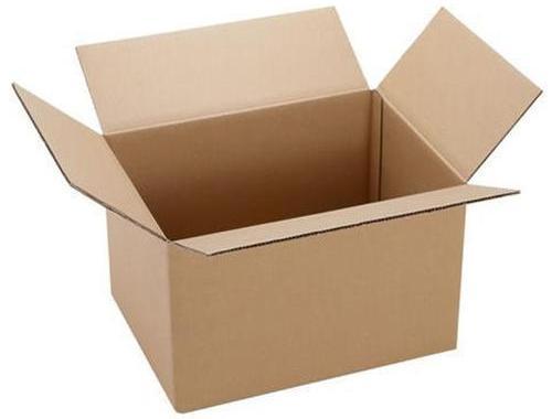 Thùng giấy Carton Như Phương