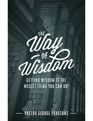 The Way of Wisdom Blog Offer
