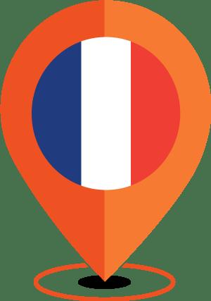 ni2o Location in France
