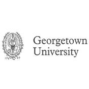 Georgetown University, partner of ni2o