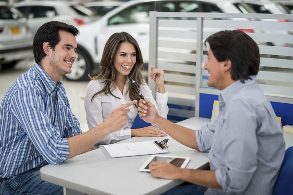 Retail Sales Processes