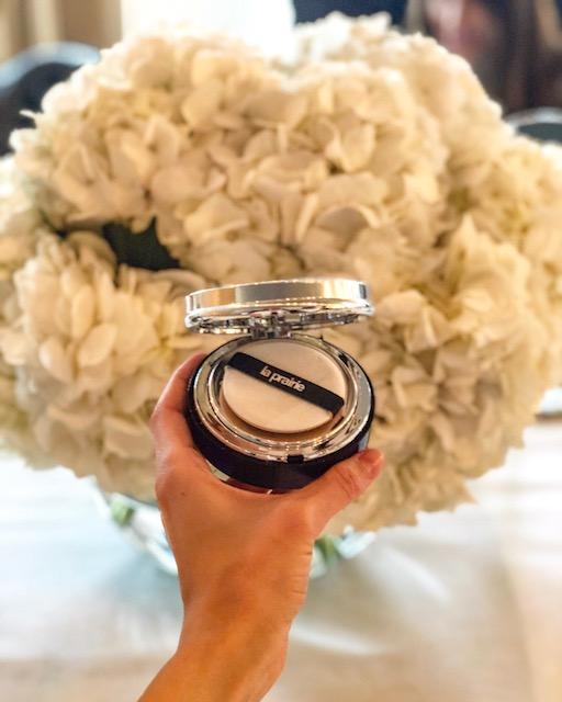 La Prairie Skin Caviar Launch
