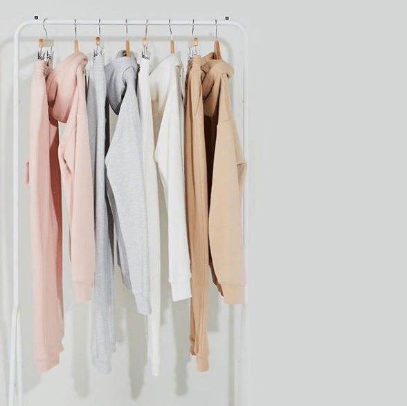 Cotton, Cashmere & Chemicals: A guide to clothing labels
