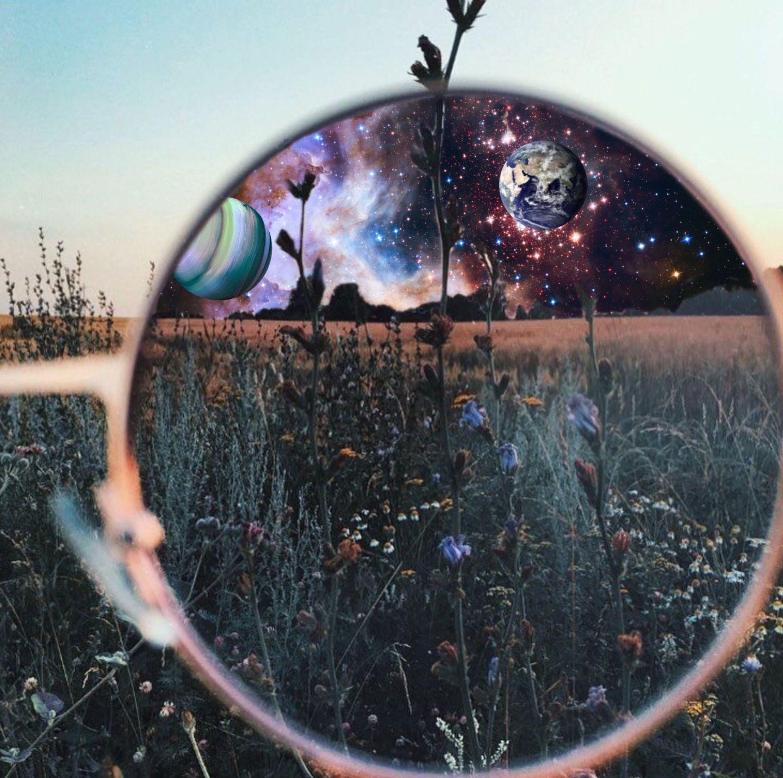 The Anja Light: 'Third Eye Treatment'