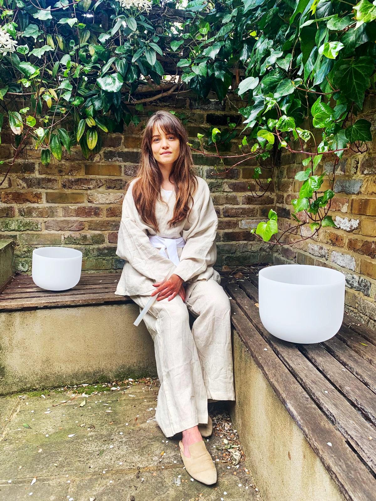Meet Lauren: Founder Of Saiki Wellness