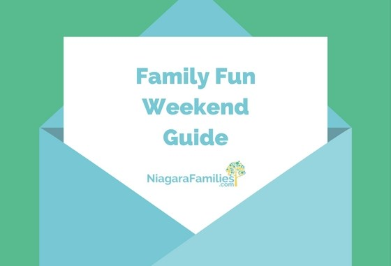 Family Events in Niagara