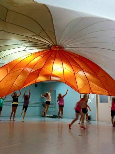 Dance Camp Pic 1