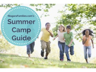 Summer Camp Guide Niagara