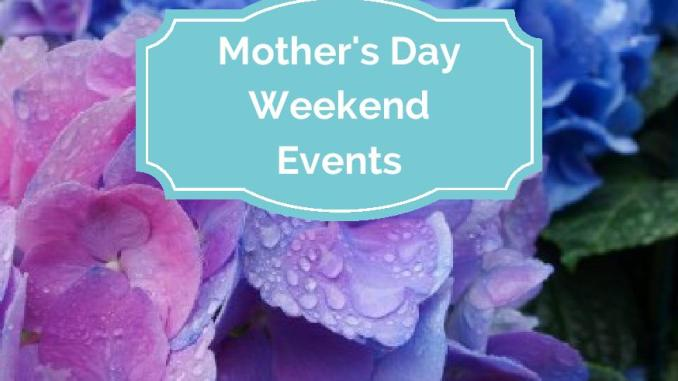 mother's day weekend events in niagara