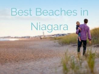 beaches in niagara