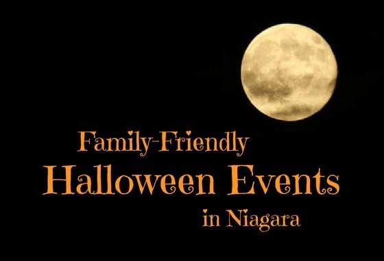 halloween events in niagara