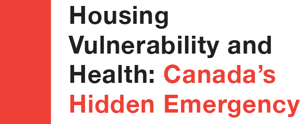 Housing Vulnerability and Health