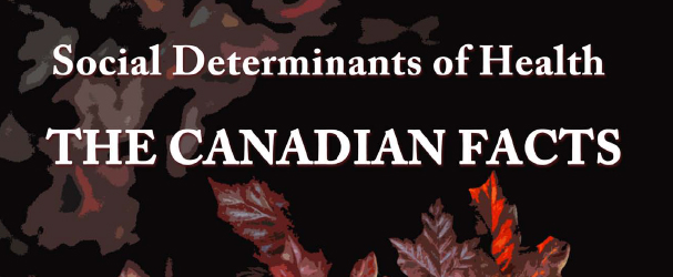 Social Determinants of Health: The Canadian Facts