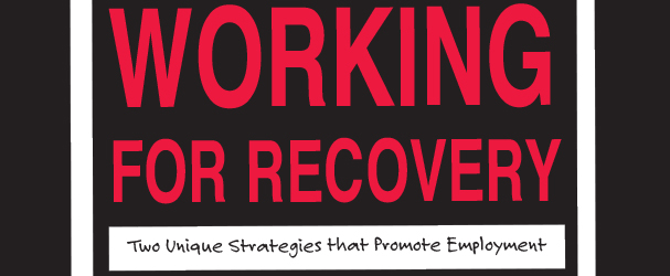 Working for Recovery