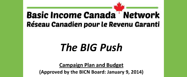 The Big Push Campaign