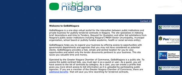 GoBidNiagara