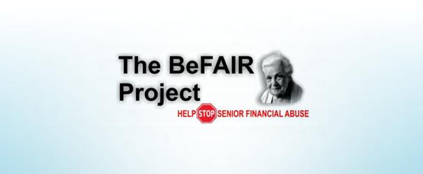 befair project