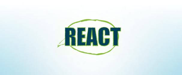 react niagara