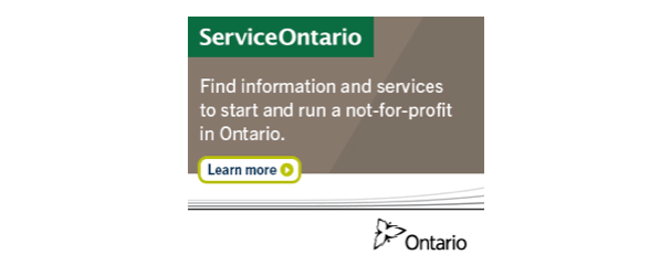 service ontario screen shot