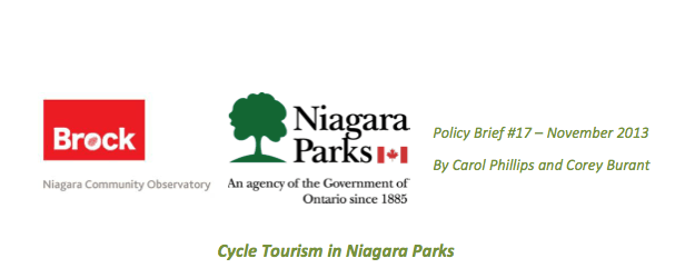 Cycle Tourism Screen Shot