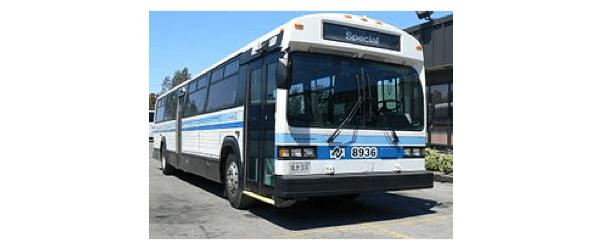 Niagara public transportation