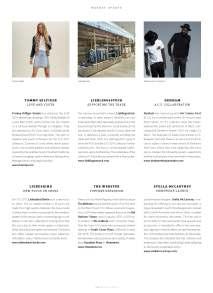 WeAr 48, Business Talk: Stella McCartney Menswear Launch