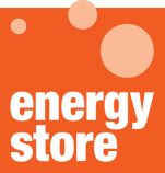 This image has an empty alt attribute; its file name is energystore-logo-small.png