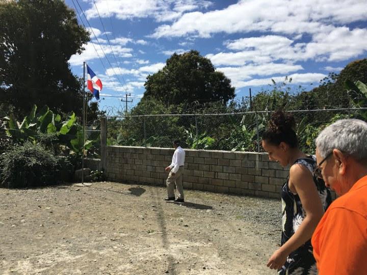 Dominicana Soy