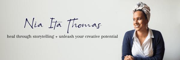 Nia Ita Thomas