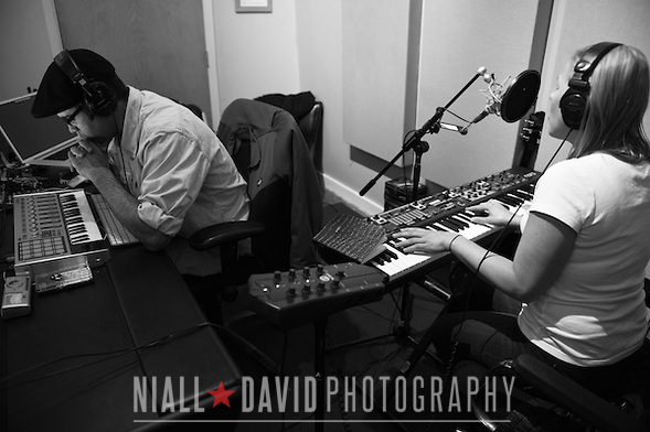 Whitney Nichole Recording Studio Production Adam Rossi Audio Niall-David-Photography-1567