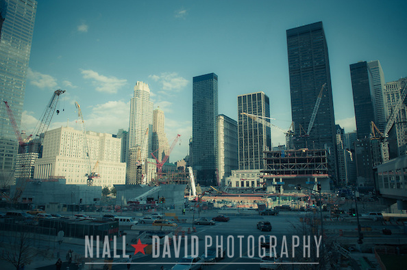 World Trade Center Construction New York City - Niall-David-Photography-1922