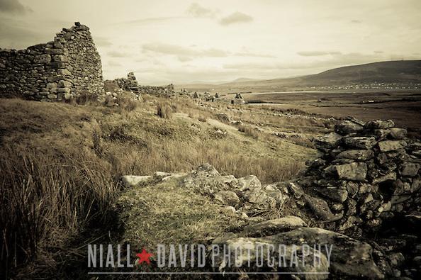 Ireland – Winter 2011