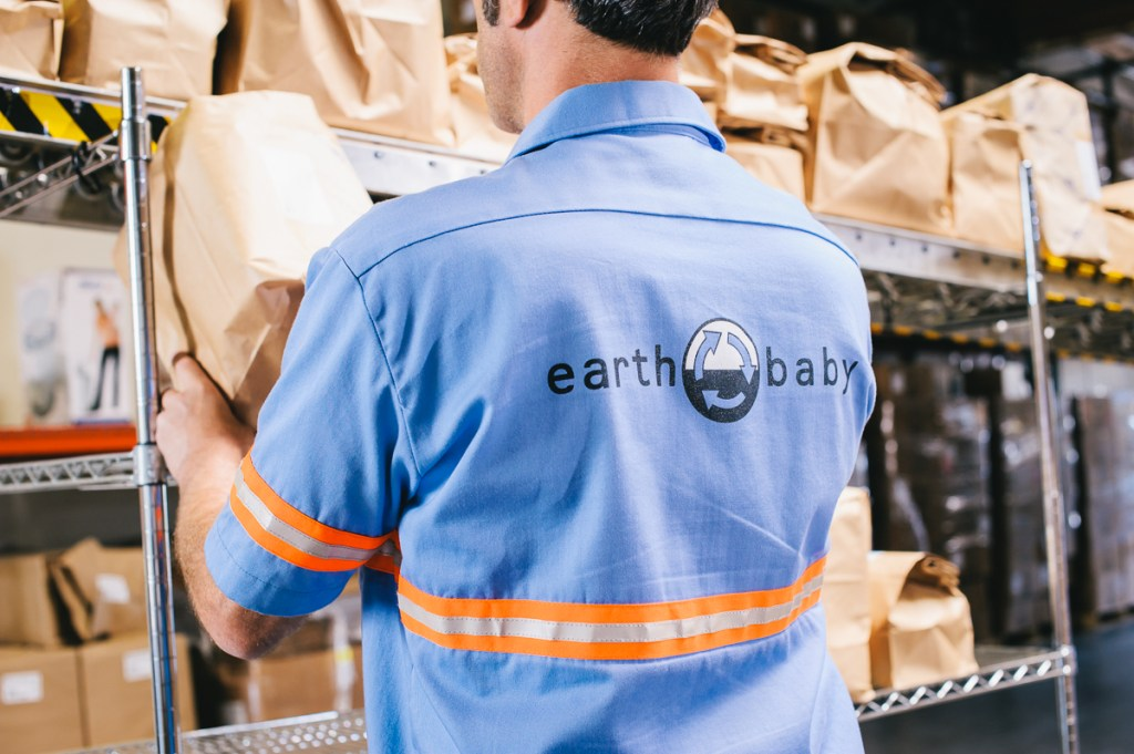 Business Marketing Branding Documentary Behind the Scenes EarthBaby Compostable Diaper Service San Francisco Bay Area - Niall David Photography-7853