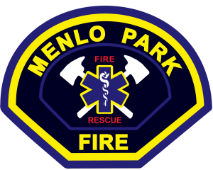 Menlo Park Fire District Logo