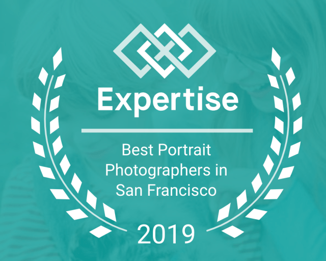 Expertise Best Portrait Photographers in San Francisco 2019