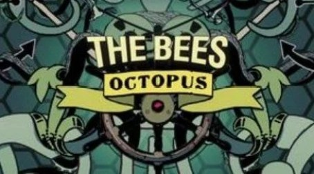 , The Bees: The best 60's band of the 21st Century