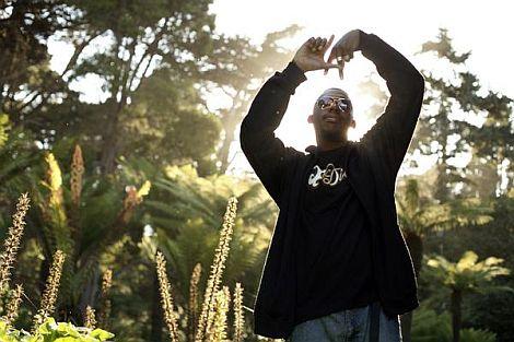 , Unreleased: Dabrye – Game Over (Flying Lotus remix)