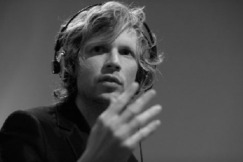 """, New Beck – """"Forget Marie"""""""