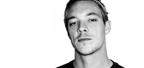 , Diplo mix for Pitchfork