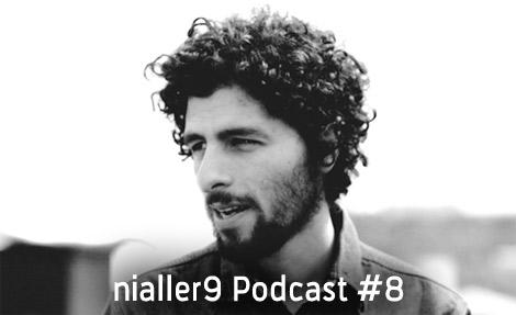 , nialler9 Podcast #8: October
