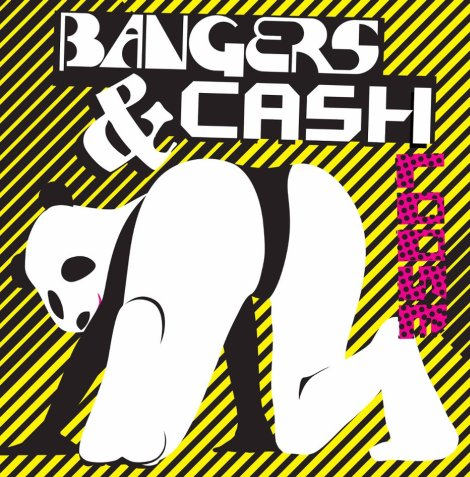 , EP Giveaway: Spank Rock – Bangers & Cash