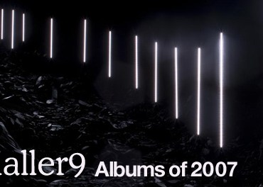 , Barry's top 3 albums you may have overlooked