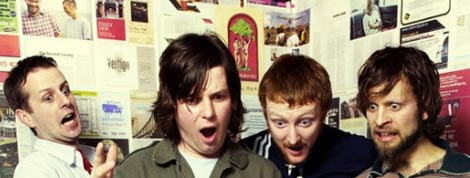 , Results: Top Irish albums of 2007